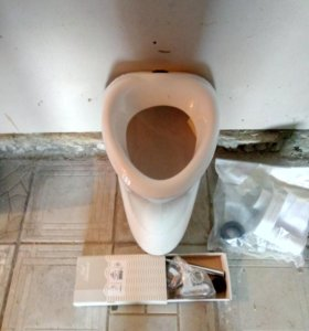 Писуар Болгарского производства