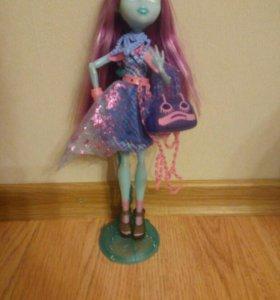 Кукла Монстер Хай (Kiyomi Haunterly).