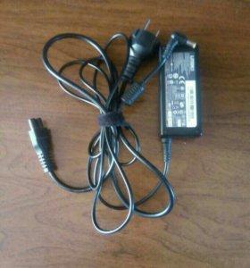 Зарядное устройство(блок питания)для ноутбука