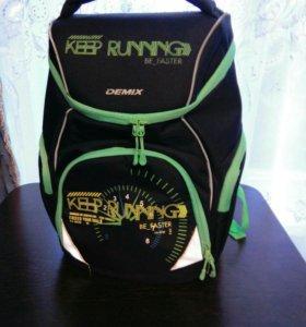 Рюкзак DEMIX для мальчика