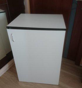 Прилавок проходной (прилавок-проход) 500х600х900