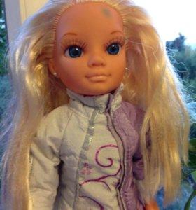 Кукла Фамоса