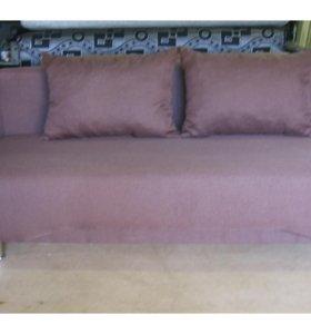 Продам новые диваны от производства