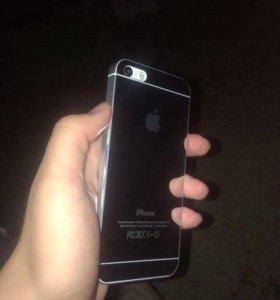 iPhone 5s LTE 16gb