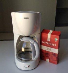 Кофеварка Bosch - самая низкая цена!