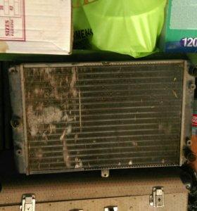 Радиатор на 099