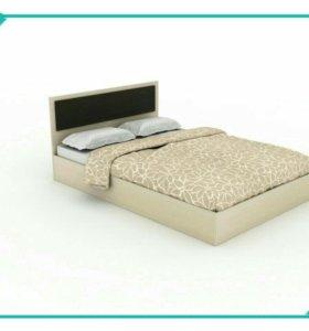 Кровать новая Вега