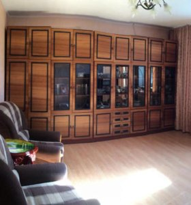 Квартира, 3 комнаты, 69.1 м²