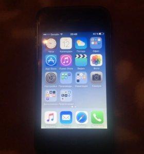 4s iPhone 16GB