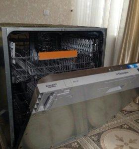Посудомоечная машина ESL 66060