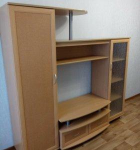 Горка, мебель в гостиную