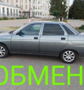 ВАЗ-21104 2005г.в.Обмен.