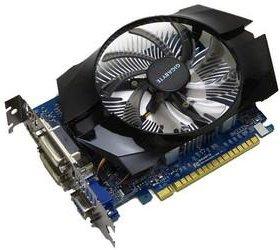 Gigabyte GeForce GT 640 обьём2Gb