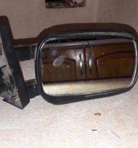 Зеркало боковое  правое