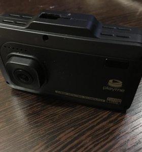 Видеорегистратор playme p500