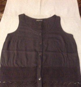 Блузка размер 46