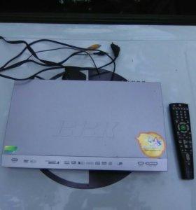 DVD с караоке BBK