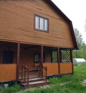 Дача, от 120 до 200 м²