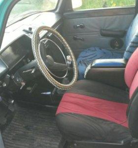 Продаю автомобиль москвич 412 1994 года