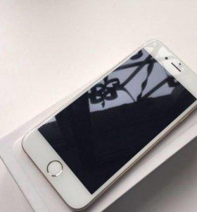 Айфон 6 16 гб золотой