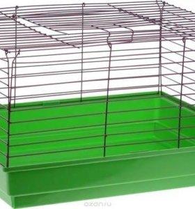 Большая клетка для грызунов