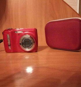 Фотоаппарат KodaK Easy Share C 142