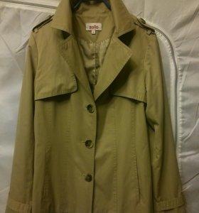 Куртка -ветровка летняя