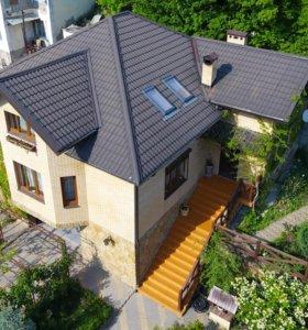Дом, 600 м²