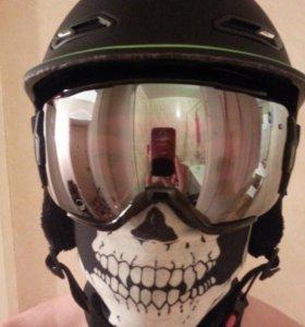 Комплект для сноубординга
