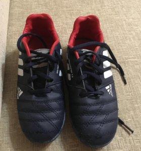 Футзалки кроссовки