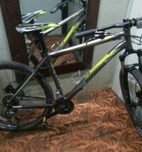 Велосипед Mongoose TYAX SPORT 27.5
