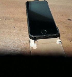 Продаю айфон 5 отличное состояние
