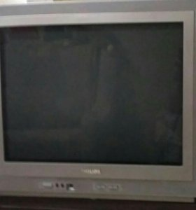 Телевизор Philips 51см