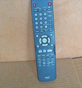 DENON DVD - 2910, RC - 985 пульт оригинальный