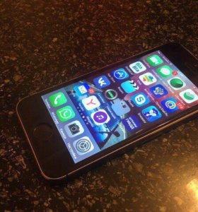 Айфон 5S(16G)