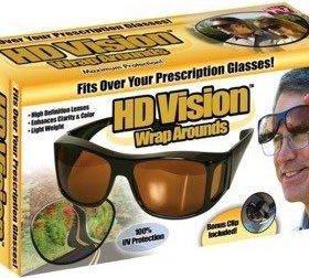Очки HD Vision для водителей и не только