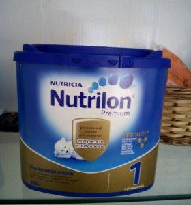 Молочная смесь