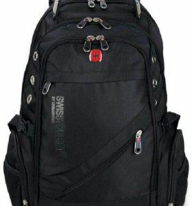 Новый Рюкзак SwissGear модель 8810