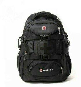 Рюкзак Swissgear 9337, новый