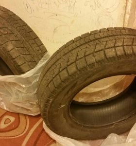 Шины Bridgestone Blizzak VRX 205/65 R15