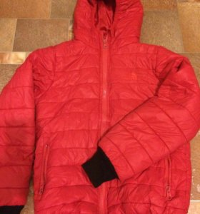 Демисезонная куртка 7-9 лет