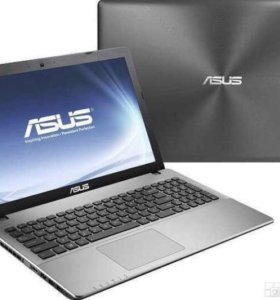 Ноутбук ASUS x550z