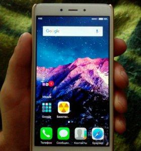Xiaomi redmi note 4 16gb Только обмен