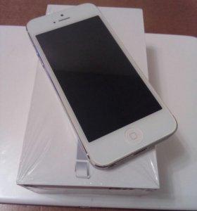 Айфон 5 LTE 16g