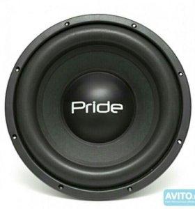 Pride junior12