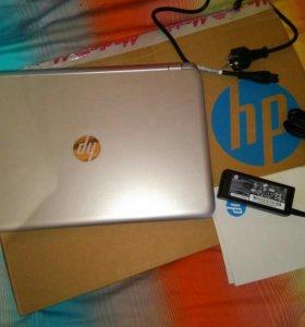 Для Игр HP Pavilion 15 i5-4200 HD8670m 8GB 500GB