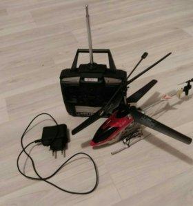 Радиоуправляемый вертолет Gyro G-317 (30см)