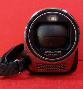 Видеокамера Full HD Panasonic HC-V500