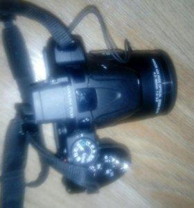 Фотоаппарат nicon p 530