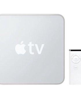 Продаю Apple TV (1-го поколения)
